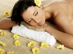 spa relaxing セブ