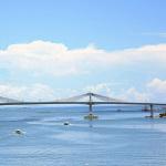 マンダウエ-マクタン大橋/Mandaue-Mactan Bridge