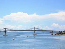 マンダウエ‐マクタン大橋/Mandaue-Mactan Bridge