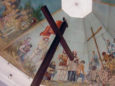 マジェラン・クロス/Magellan's Cross