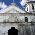 サント・ニーニョ教会/Sto. Nino Church