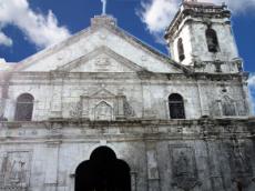 サント・ニーニョ教会/Santo Nino Church