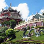 道教寺院/Taoist Temple