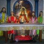 最後の晩餐礼拝堂/Chapel of the Last Supper