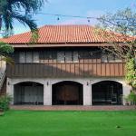 カサ・ゴロルド博物館/Casa Gorordo Museum