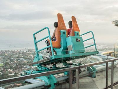 スカイ・エクスペリエンス・アドベンチャー/Sky Experience Adventureのイメージ画像