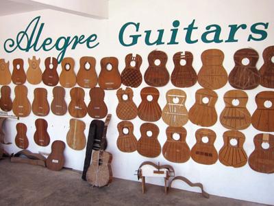 ギター工場/Guitar Factoryのイメージ画像