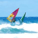 ウィンドサーフィン / windsurfingのイメージ画像