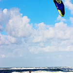 カイトサーフィン / Water ballのイメージ画像