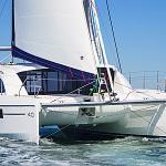 カタマラン / Catamaranのイメージ画像