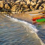 シーカヤック / Sea kayakのイメージ画像