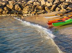 シーカヤック/Sea Kayak