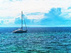 ヨット/Yacht, Sailboat